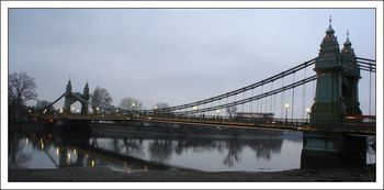 HammersmithBridge