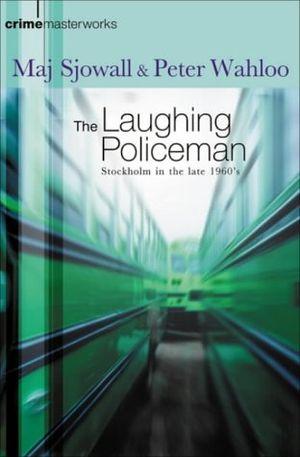 LaughingPoliceman