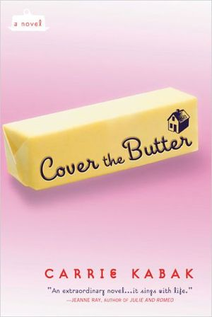 CovertheButter