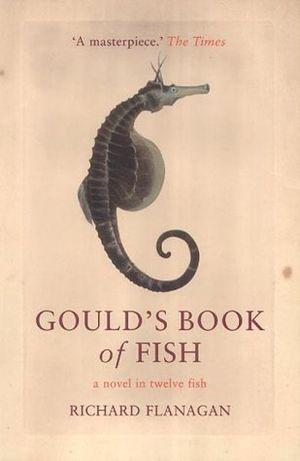 Gouldsbookoffish