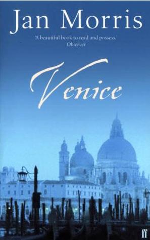 Venice-JanMorris