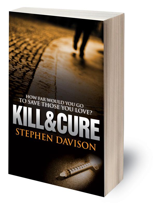 Kill&Cure-3D