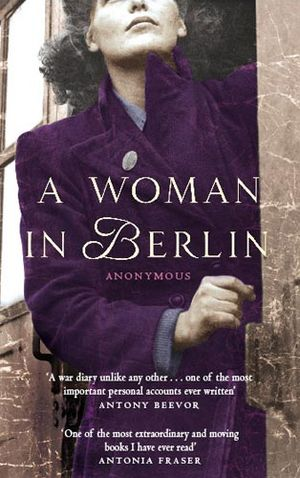 WomaninBerlin