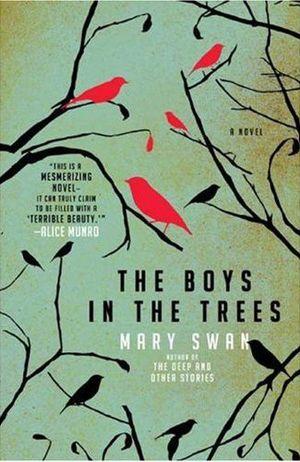TheBoysintheTrees
