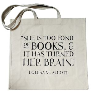 She-is-too-fond-of-books-bag