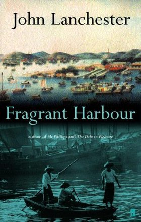 Fragrant-Harbour