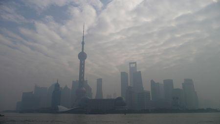 Shanghai - 2 003