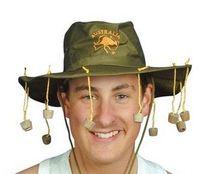 Cork-hat
