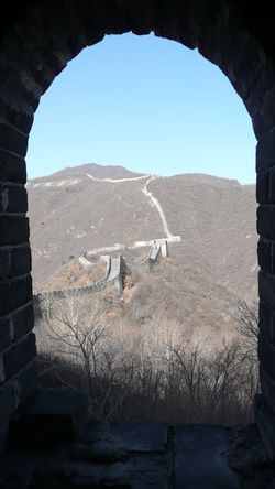 Great Wall of China 012