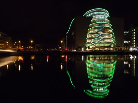 Convention-Centre-Dublin