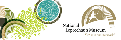 National-leprechaun-museum-banner