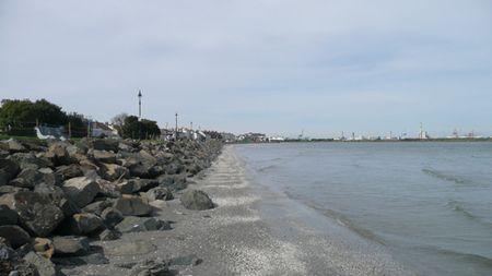 Sandymount-strand