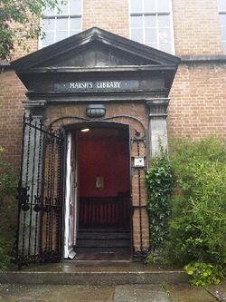 Marsh-library-front-door