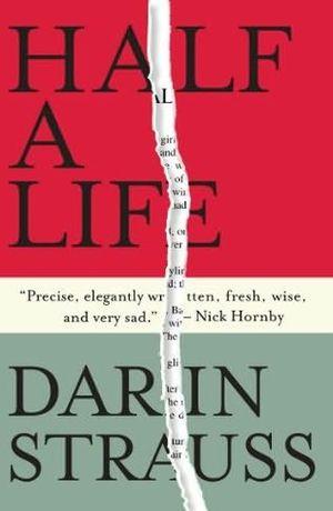 Half-a-life