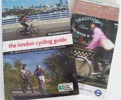 Cyclebookandmap
