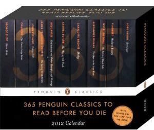 365-Penguin-Classics-calendar