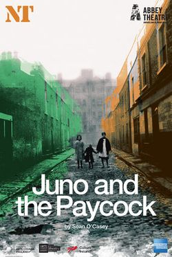 Juno-and-the-paycock-poster