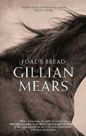 Foal's-Bread