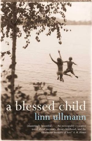 Blessed-child