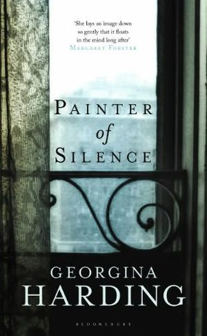 Painter-of-silence