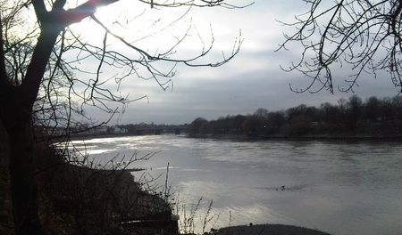 River-January