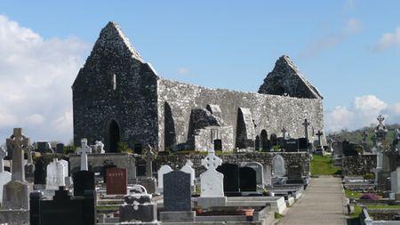 Fenagh-abbey