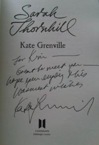 KateGrenvilleSignedCopy