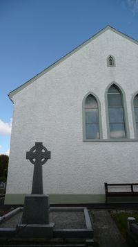 McGaherns-grave