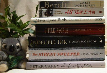 Aussie-pile-of-books