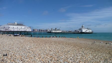 Eastbourne-pier