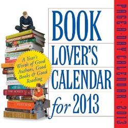 Bookloverscalendar