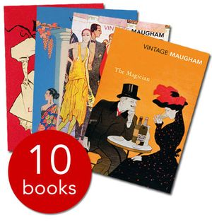 Maugham-collection