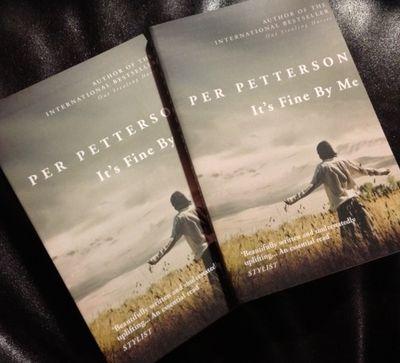 Per-Petterson
