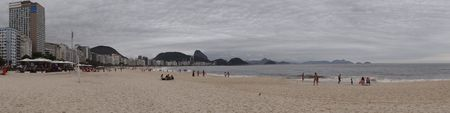 Panorama-Copacabana-beach