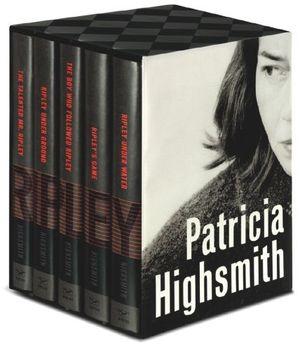 Patricia-Highsmith-boxed-set