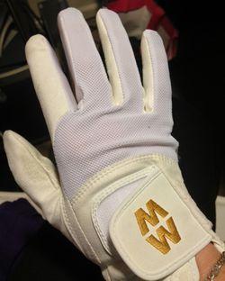 Glove-topside