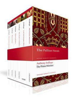 Palliser-novels