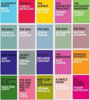 Novella-series