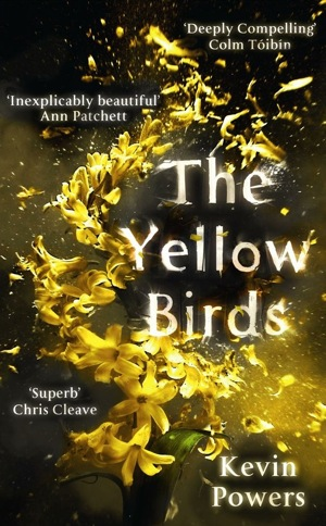 Yellow-birds
