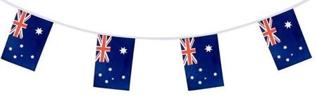 Australian-bunting