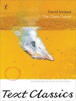 Glass-canoe