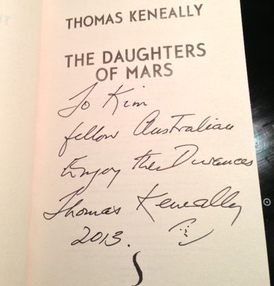 Thomas-Keneally-autograph