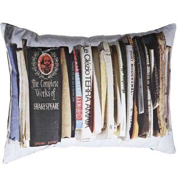 Cushion-books