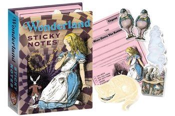 Wonderland-Sticky-Notes