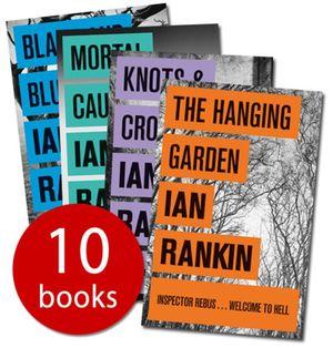 Ian-Rankin-collection
