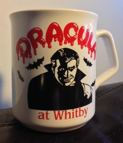 Dracula-mug