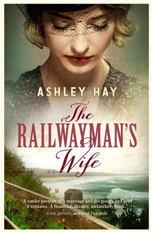 Railwaymans-wife