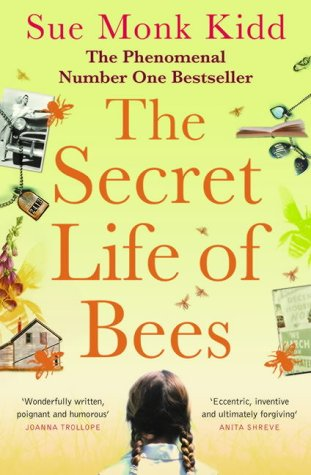 The Secret Life of Bees, essay help!?
